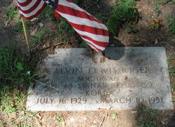 Calvin Lewis Kiger
