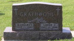 Margaret Grathwohl