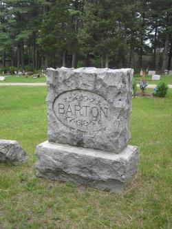 Mary N. <I>Neville</I> Barton