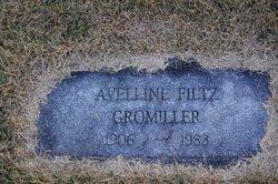 Avelline <I>Filtz</I> Gromiller