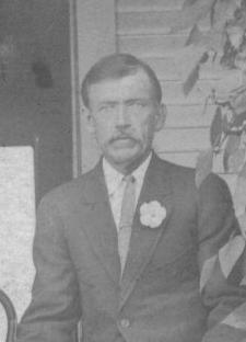 Charles Grohman