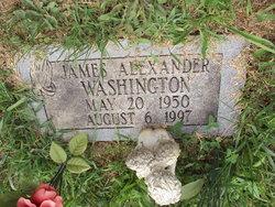 James Alexander Washington