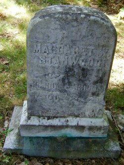 Margaret W. <I>Stanwood</I> Harriman