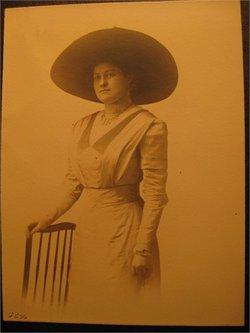 Jessie McClellan <I>Allen</I> King