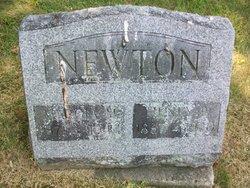 Marcia M. <I>Agard</I> Newton