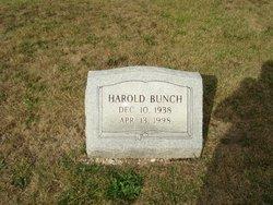 Harold Bunch