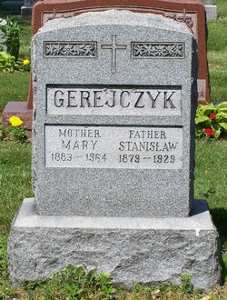 Stanislaw Gerejczyk