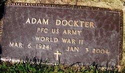 "Adam ""Doc"" Dockter"