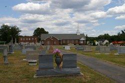 Loves Creek Baptist Church Cemetery