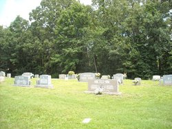 Clear Creek Church of Christ Cemetery