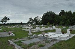 Nails Creek Baptist Church Cemetery