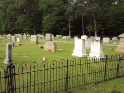 Shiloh ARP Church Cemetery