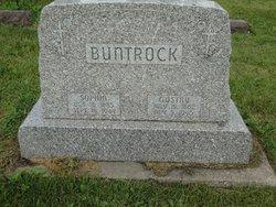Sophia <I>Buth</I> Buntrock