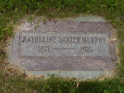 Katherine <I>Danzer</I> Murphy