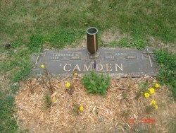 Ann <I>Machnic</I> Camden