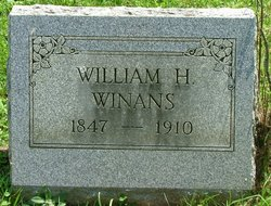 William H. Winans