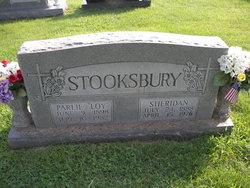 Sheridan Stooksbury