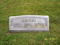 O'Reatha Amick