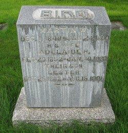 Harriet Adelaide <I>Huntington</I> Bird