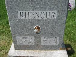 Evelyn N <I>Wetmore</I> Ritenour