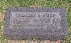 Chester Peter Emch