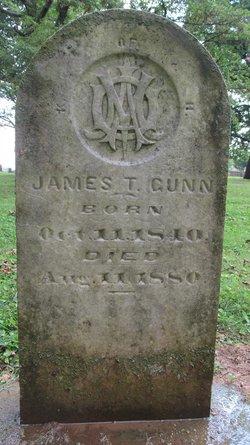James Tucker Gunn