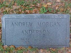 Andrew Morgan Anderson