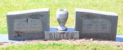 Cabe B Butler