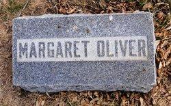 Margaret Frances <I>Donley</I> Oliver