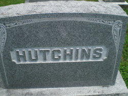 Mary Cecelia <I>Jessop</I> Hutchins