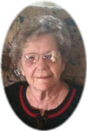 Mabel Ilene <I>McNair</I> Bartlett