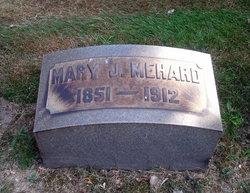 Mary J Mehard