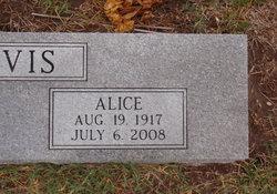 Alice Hardin <I>Survant</I> Davis