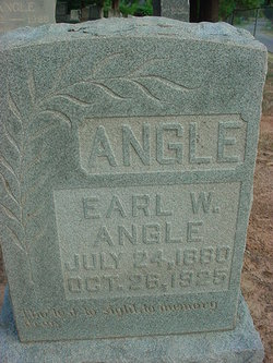 Earl W. Angle