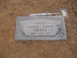 Candida <I>Medran</I> Crespin