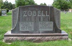 Neldon Zobell