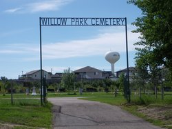 Willow Park Cemetery