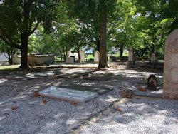 Pickens Presbyterian Church Cemetery
