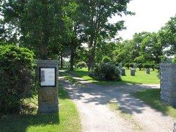 North Kingston Cemetery