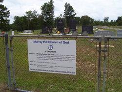 Murray Hill Church Of God Cemetery