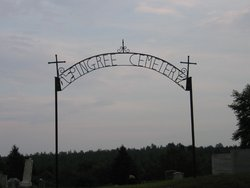 Pingree Center Cemetery