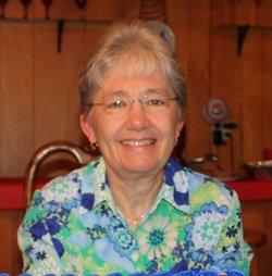 Judy  Goldthorp