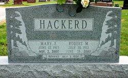 Robert M. Hackerd