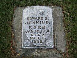 Ralph Edward Jenkins