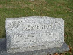 Harold Raymond Symington
