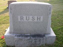 Mary A. <I>White</I> Rush
