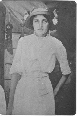 Edna Pearl <I>Fincher</I> Capehart