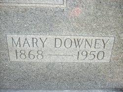 Mary Downey Pfeiffer
