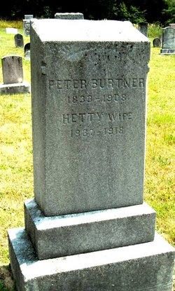 Hetty Burtner