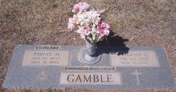 Virginia L. Gamble